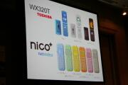 WX320T nico+