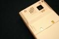 WX330K 背面カメラ・スピーカー部